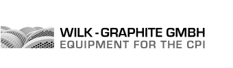 Wilk Graphite Equipment for the CPI